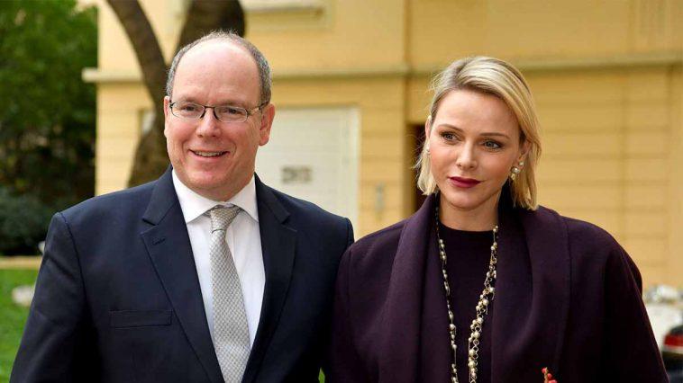 Les 5 questions autour des retrouvailles de Charlène et Albert de Monaco